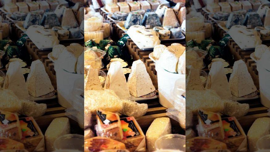 مختصری درباره جنس پنیرهای مختلف