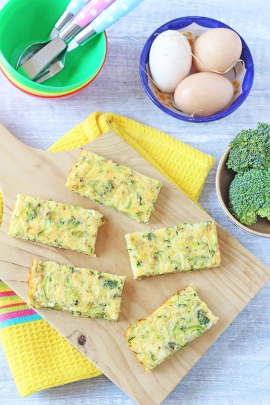غذای ساده برای کودکان