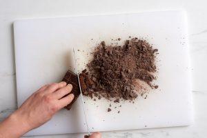 طرز تهیه ترافل شکلاتی