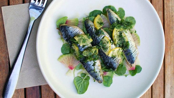 روش های مختلف پخت ماهی