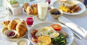 فواید صبحانه خوردن بر سلامتی