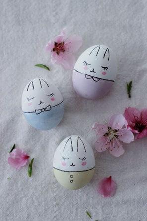 تخممرغ خرگوشی