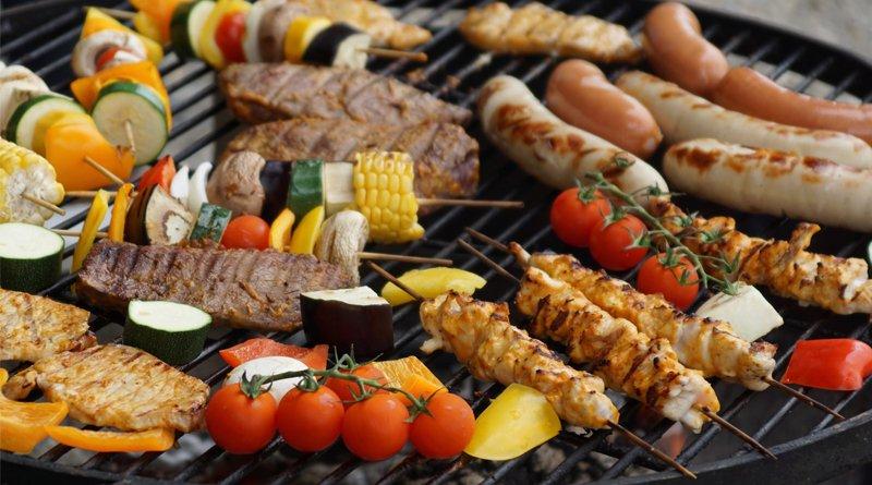 زمان مناسب برای مصرف مواد غذایی مختلف