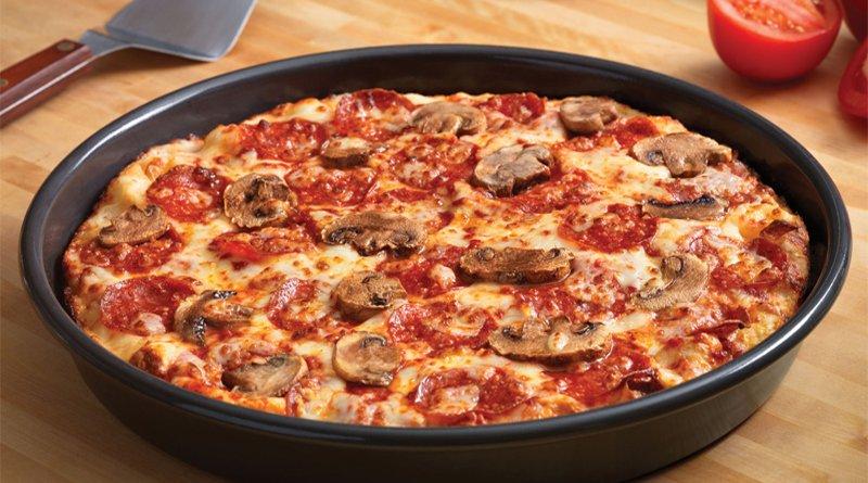 پن پیتزا