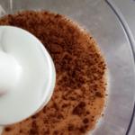 پودر شکلات به میلک شیک
