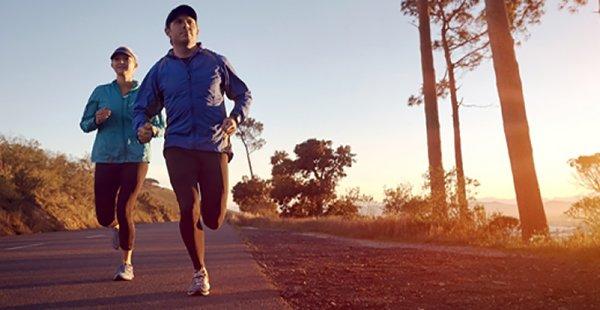 گرمازدگی هنگام ورزش