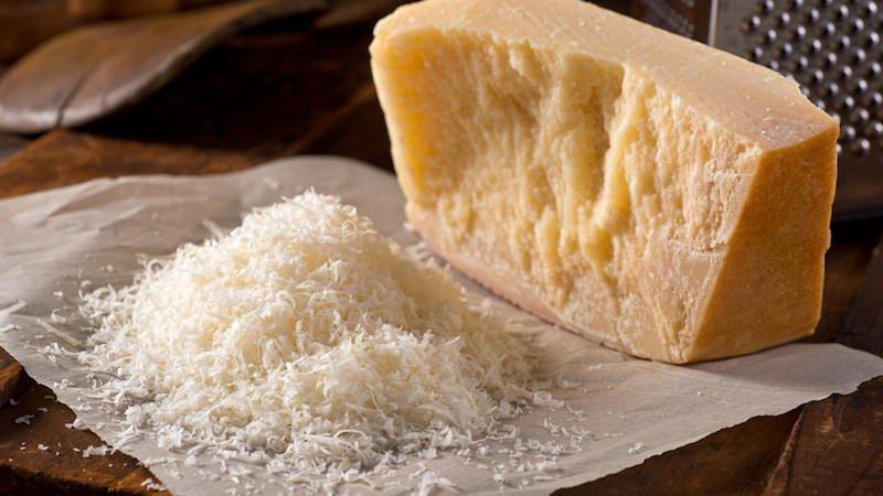 پنیر پارمسان