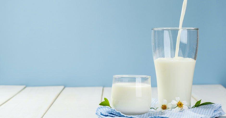 مقایسه شیر بز با شیر گاو