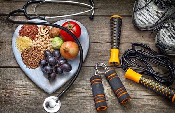 ورزش در روزه داری