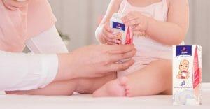 همه آنچه میخواهید  در مورد شیر غنی شده ماجان بدانید