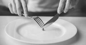 کمبود وزن و دلایل آن