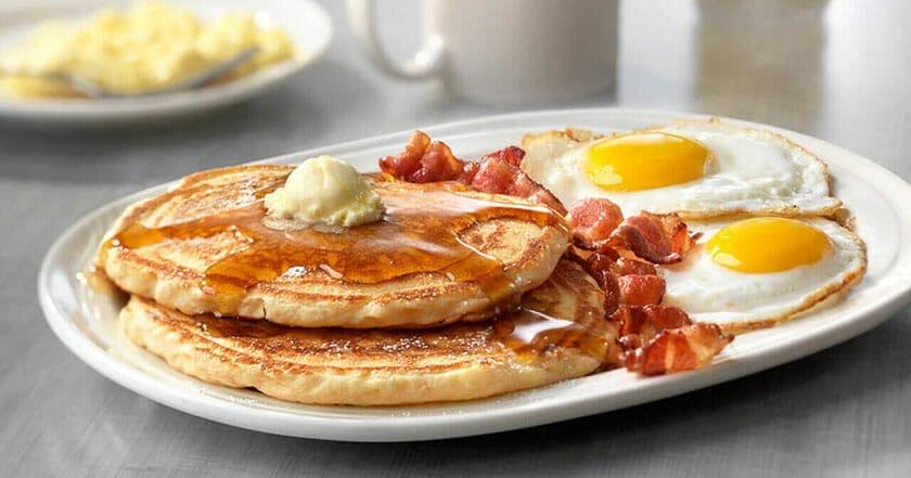 بهترین زمان خوردن صبحانه