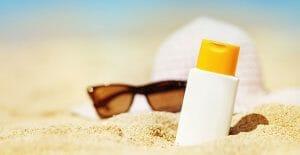 بهترین ضد آفتاب