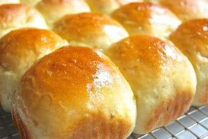 طرز تهیه نان سیب زمینی مقوی و خاص