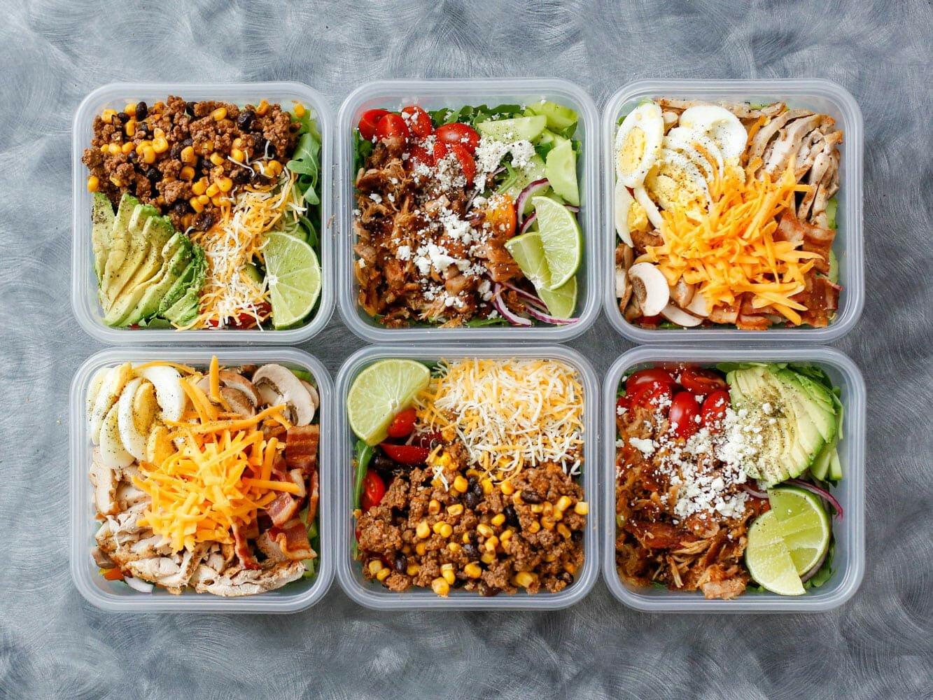 چطور رژیم غذایی مناسب خودمان را انتخاب کنیم