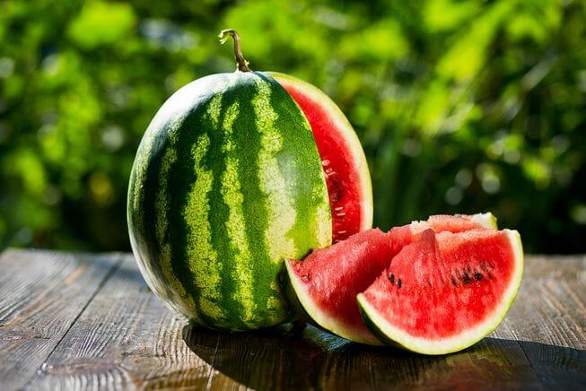 آیا هندوانه چاق کننده است ؟