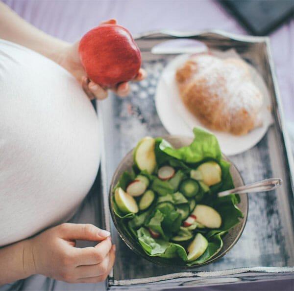 کوچک کردن شکم بعد از زایمان
