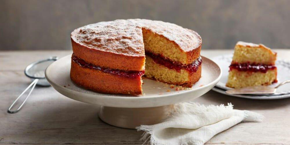 طرز تهیه کیک بدون بیکینگ پودر و ۶ جایگزین بیکینگ پودر
