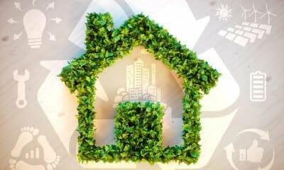 خانه دوستدار طبیعت