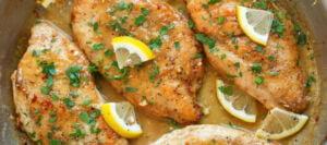خوراک مرغ اسپانیایی