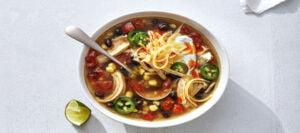 طرز تهیه سوپ تاکو