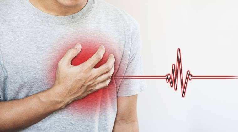 بیماری قلبی و  بادام هندی