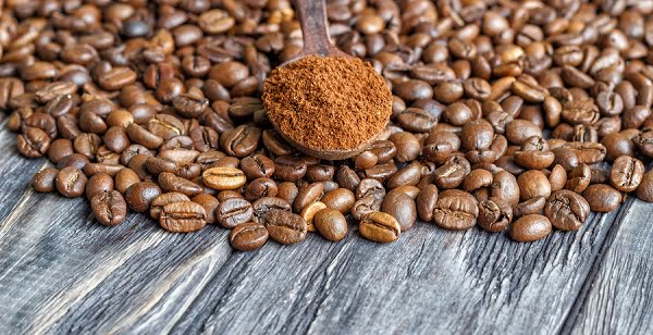 قهوه بدون کافئین