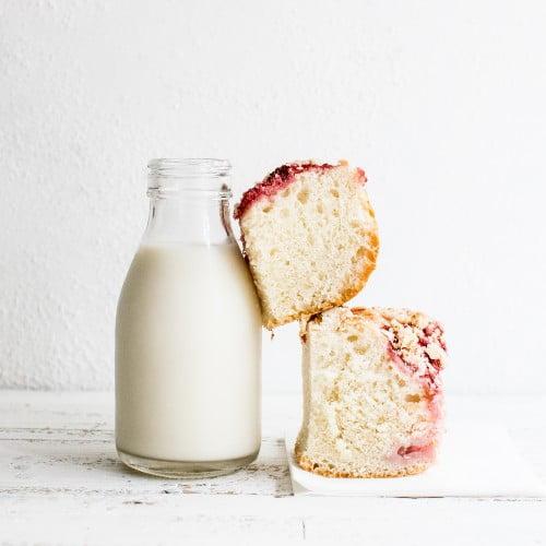 شیر ESL راهی مناسب برای نگهداری بلند مدت شیر