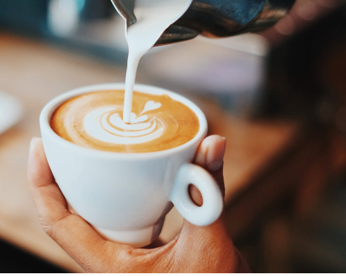 افزایش مصرف قهوه در کرونا