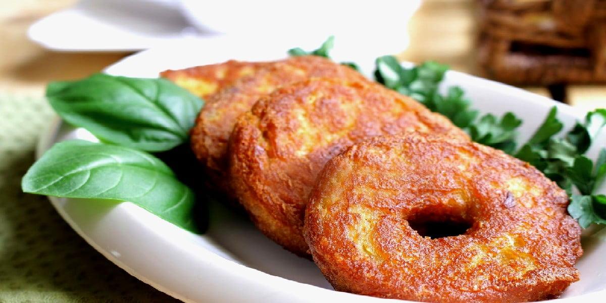 طرز تهیه شامی گوشت یا شامی کبابی
