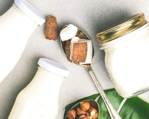 شیر گیاهی: وگن و گیاهخوار