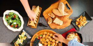10 مدل غذای نونی برای شام یا مهمانی