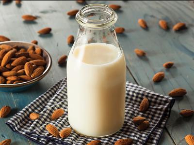 کاربرد شیر گیاهی در آشپزی