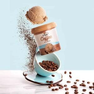 فواید مصرف بستنی برای سرماخوردگی
