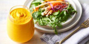 طرز تهیه سس هویج