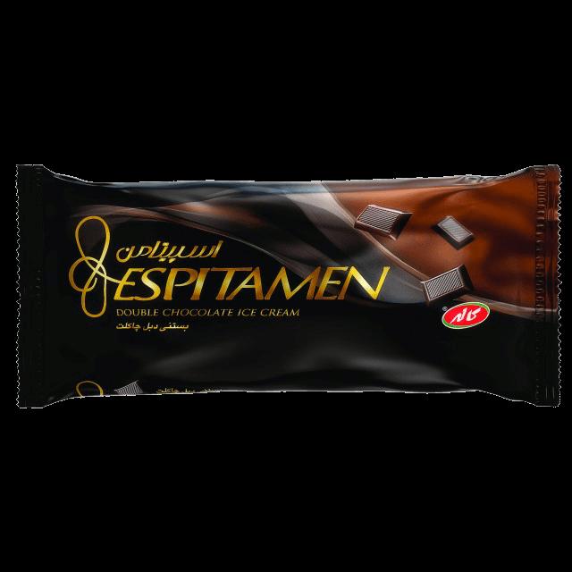 بستنی-چوبی-دبل-شکلات-اسپیتامن