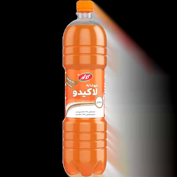 نوشابه-لاکی-دو-پرتقال-یک-و-نیم-لیتری