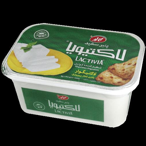 پنیر سفید لاکتیویا