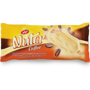 Coffee-Nuter icecream