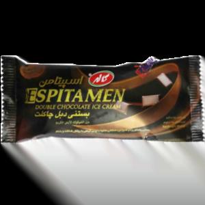 double chocolate icecream