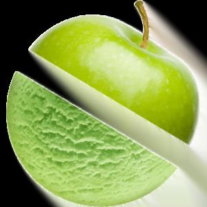 Apple Tart ice cream