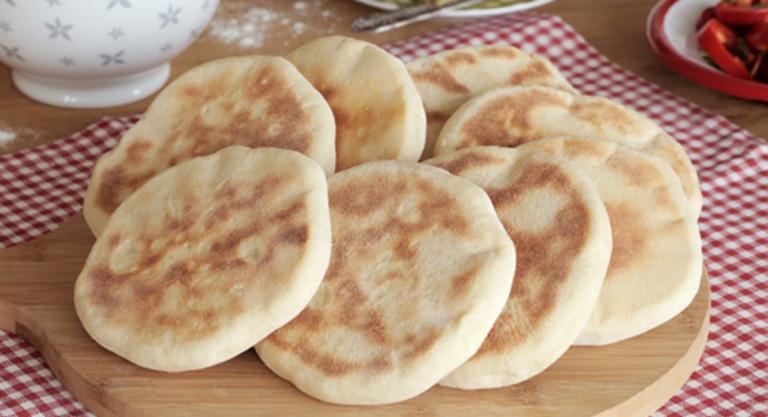 نان بازلاما ترکیهای